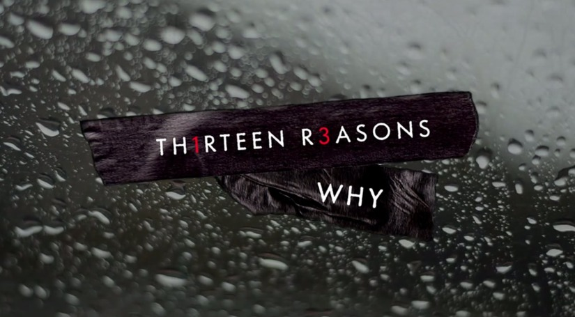 13 Problems with Thirteen Reasons Why